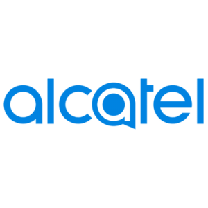 Alcatel логотип