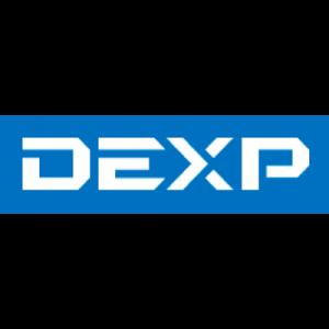 DEXP логотип