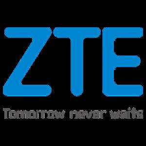 ZTE логотип